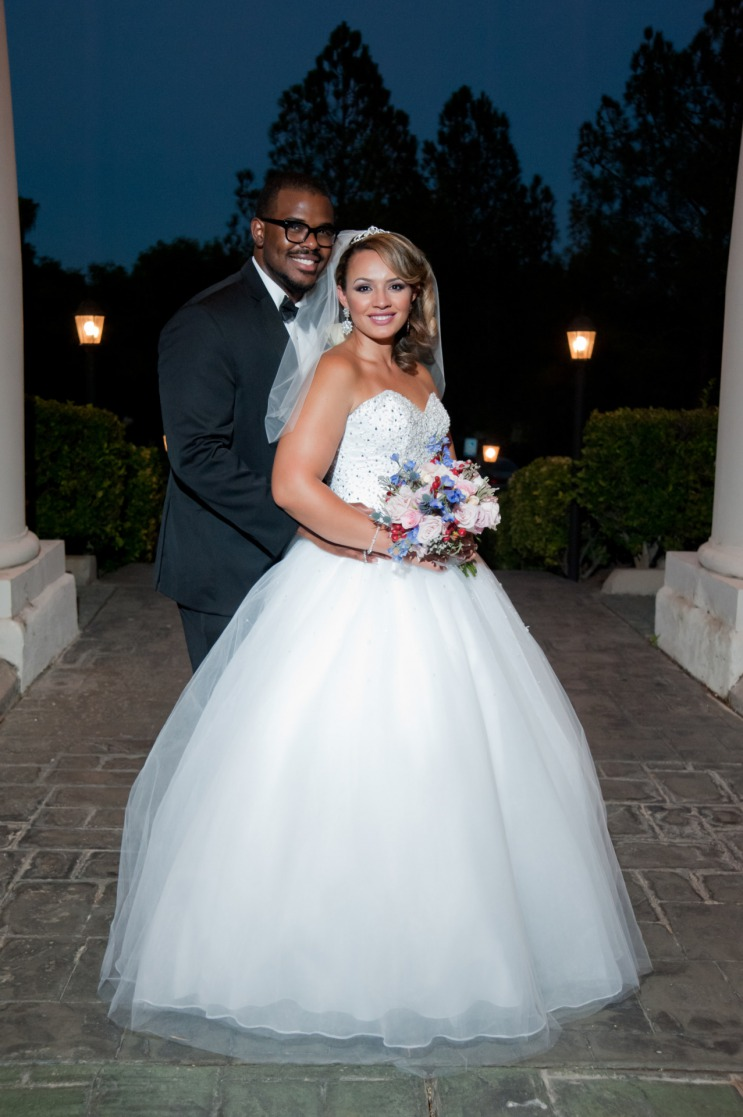 Knight Sounds Entertainment Wedding Photography Canyon Gate Country Club