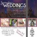 Spectacular Weddings Live!