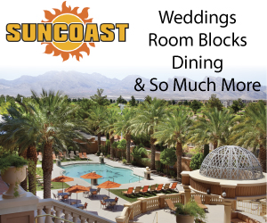 SunCoast Hotel Destination Weddings
