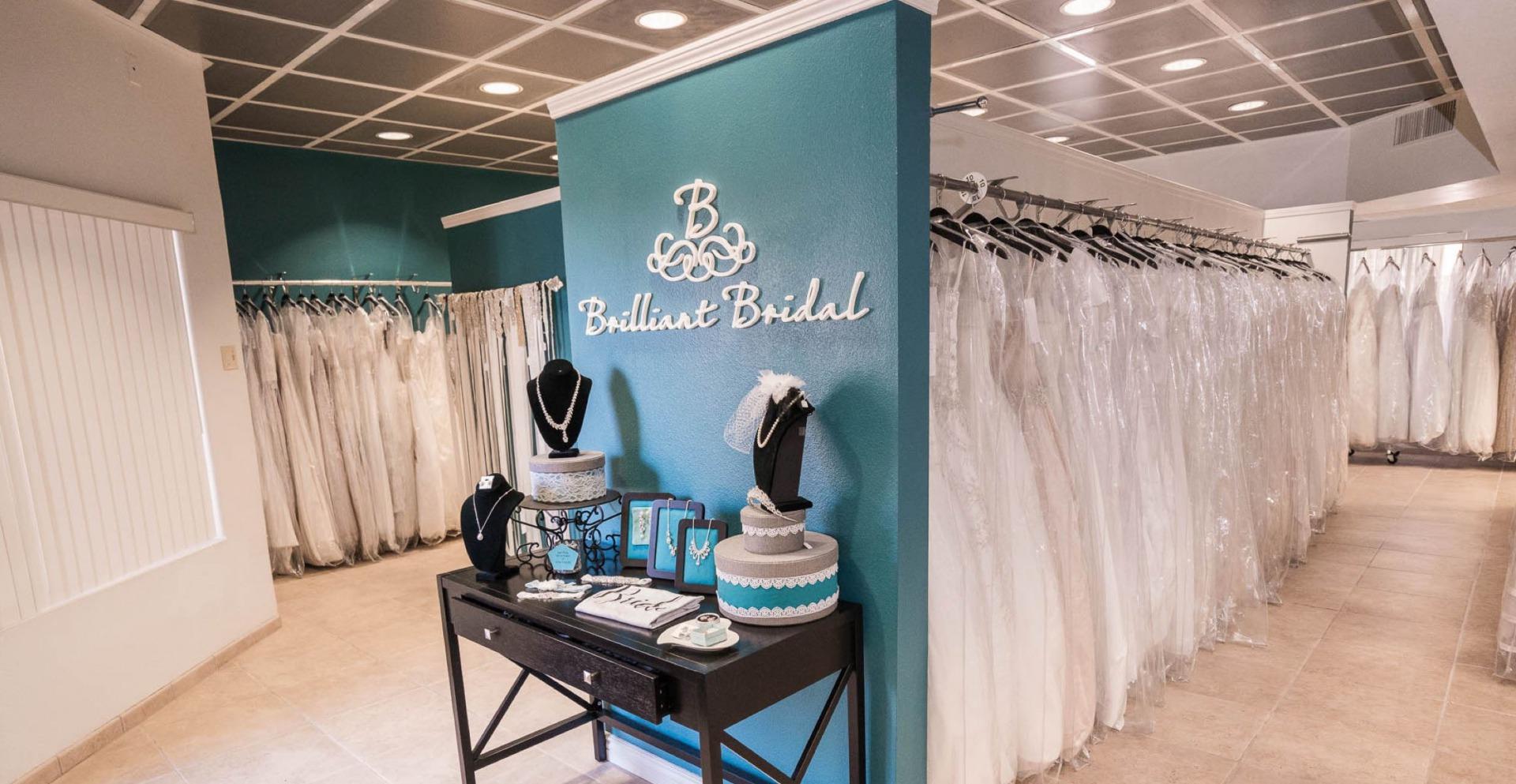 Brilliant Bridal Las Vegas