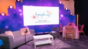 Symphony Weddings & Events at Spectacular Weddings Live - Livestream Wedding Planning Event
