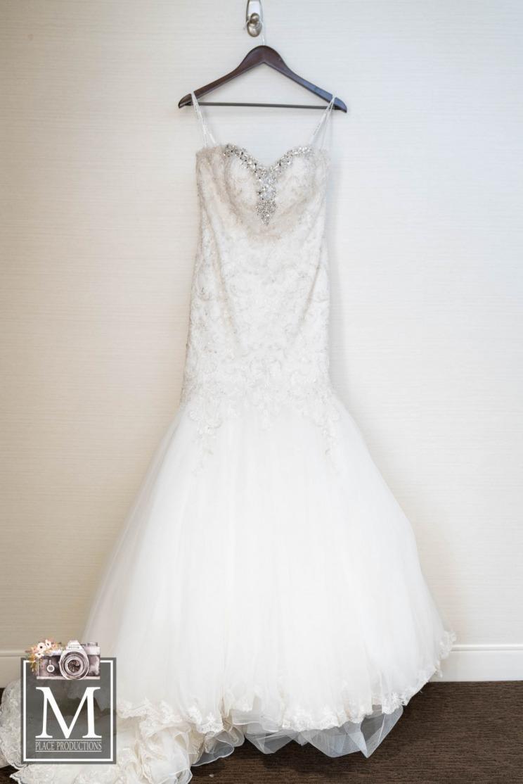 Weddings Gown