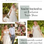 The Story Bridal Showcases A Plus Size Trunk Show