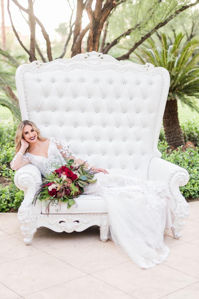 Decor Wedding Inspiration