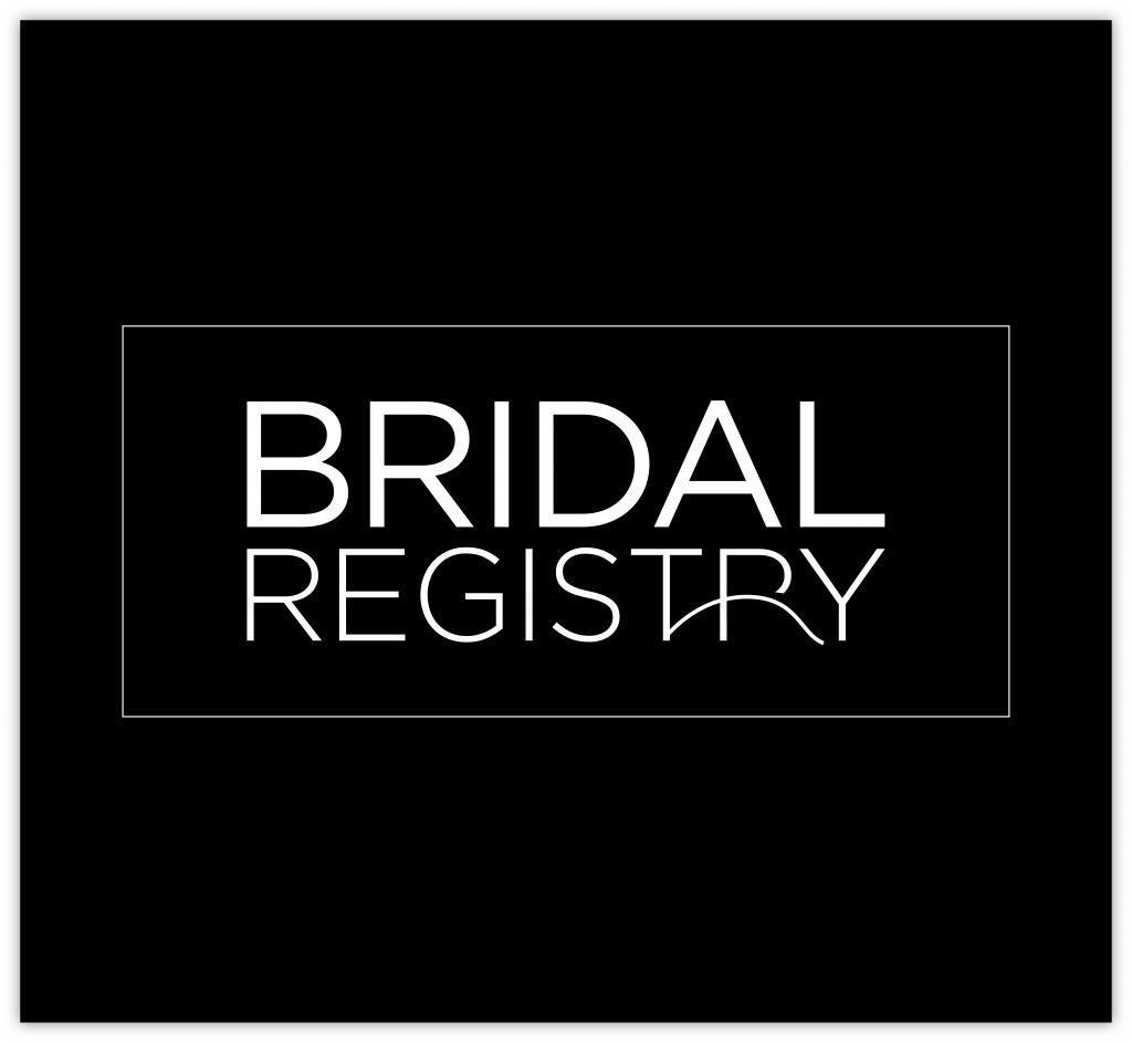 Kitchen Tradition Bridal Registry