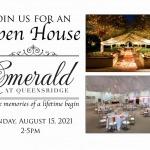 Emerald at Queensridge Bridal Open House