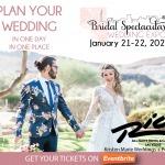 Bridal Spectacular at The Rio