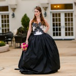 Sondra Falk Couture Grand Opening Celebration